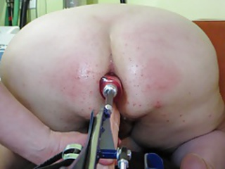 Machine Toy BBW