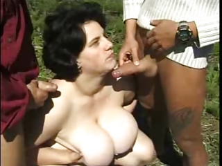 Farm Swallow Cumshot Big Cock Mature Big Tits Big Tits Chubby