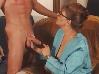 Teacher Mom Handjob Fishnet Milf Ass Old And Young