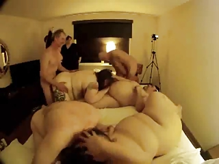Swingers Groupsex BBW