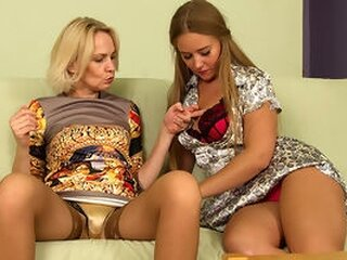 Videos von ladygranny.com