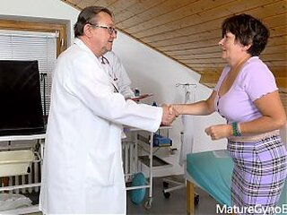 Videos von mywetgranny.com