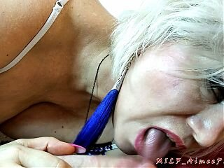 Video de la hornygrannytube.net
