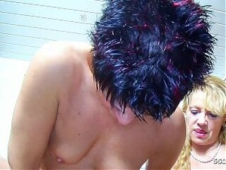 Videos from grannyblowjobs.org