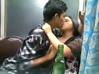 Indian Drunk Girlfriend