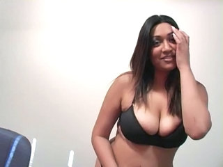 Asian And Indian Girl Play With...