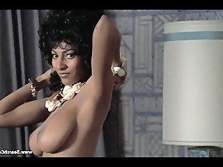 Pam Grier nude compilation - HD