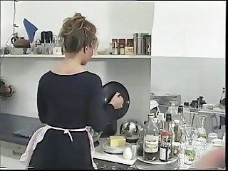 European German Kitchen