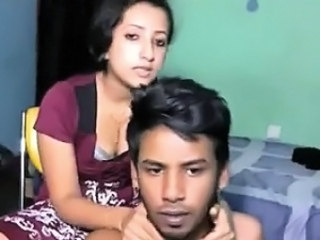Indian Girlfriend Webcam
