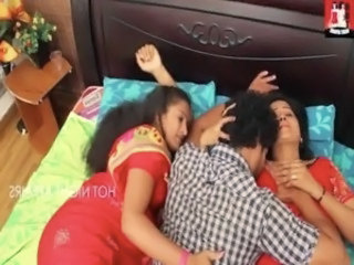 indian aunty desi threesome bgrade free