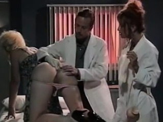 Doctor MILF Nurse