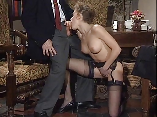 Amazing Blowjob European