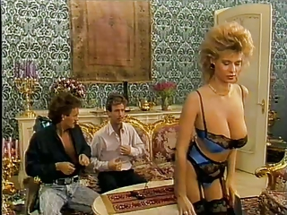 Desiree Barclay German Vintage Pornstar
