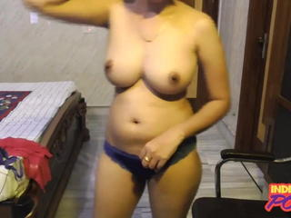 Big Tits Chubby Homemade