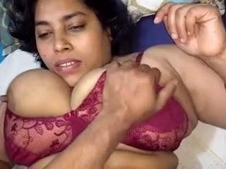 Big Tits Homemade Indian