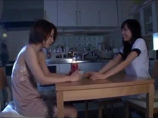 Slutty Horny Depraved Lesbian School Sex in Japan Sex Tubes