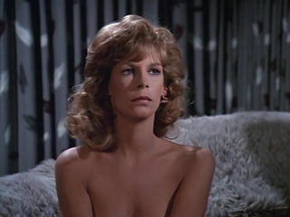Jamie Lee Curtis - ''Death of a Centerfold'' Sex Tubes