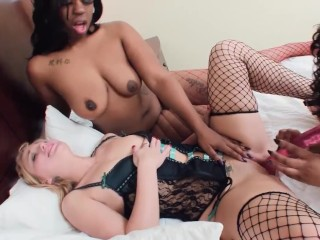 My Black Hard Candy scene 2 Sex Tubes