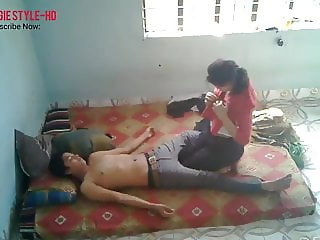 HiddenCam Indian Amateur
